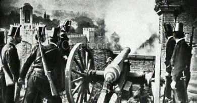 """Ricordando il 20 settembre 1870 con """"La presa di Roma"""""""