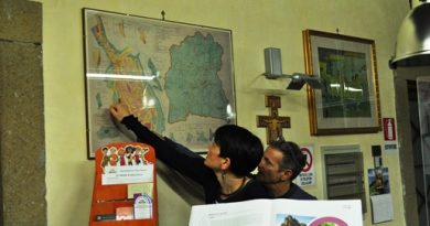 Lo scontro a Grotte di Castro tra garibaldini e gendarmi pontifici in scena il 3 ottobre