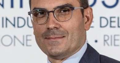 NewTuscia Tv: parla il presidente di Unindustria Viterbo, Sergio Saggini