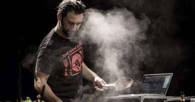 Estasiarci/Frammenti si conclude con Don Pasta e il suo Artusi Remix