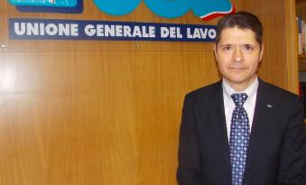 """Roma, Rossi (UGL): """"Buon lavoro a Gualtieri, auspico più concentrazione"""""""
