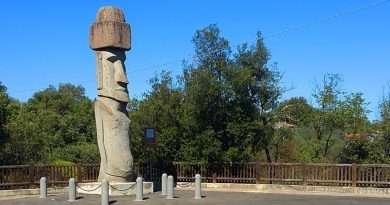Vitorchiano celebra i trent'anni del Moai