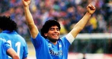 Tutto in 300 secondi del 25/11/2020. Muore Diego Armando Maradona. Aggiornamento Covid-19