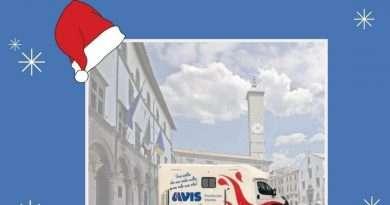 Il 18 dicembre torna l'autoemoteca Avis in Piazza del Plebiscito