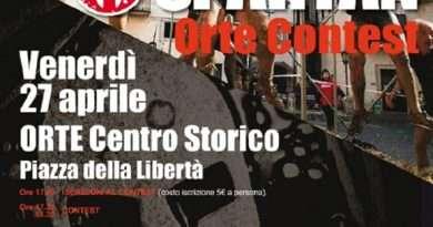 "Lo Spartan race ""abbandona"" Orte per San Felice Circeo"