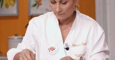 Ai tempi del Covid la cucina diventa digitale con la chef tarquiniese Vittoria Tassoni