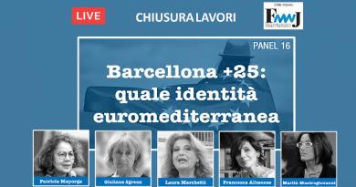 Forum delle giornaliste del Mediterraneo: oggi la chiusura
