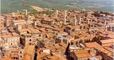 Avvicendamenti a Tarquinia, Tolfa, Allumiere, Pescia Romana e tre parrocchie di Civitavecchia