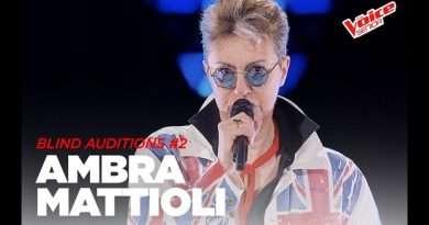"""Ambra Mattioli e il suo romanzo """"Black  Star"""" che cita Orte"""