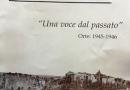 Orte ricorda Alberico Menna, l'ultimo tipografo che usava i caratteri di piombo