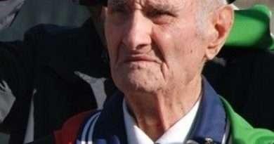Giorno della Memoria: Orte lo celebra ricordando Salvatore Federici