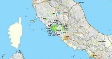 Deposito nazionale scorie nucleare nella Tuscia: un commento (Video)