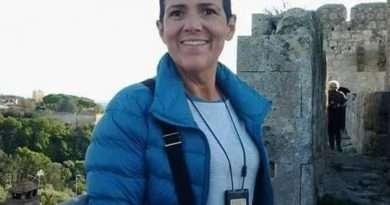 Tarquinia, l'arte protagonista per il primo weekend di marzo con la guida turistica Claudia Moroni