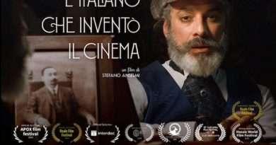 La nostra trasmissione su Tele Lazio Nord dedicata al Cinema ed alla Tuscia
