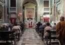 Partecipazione per la messa in ricordo della morte della Venerabile suor M. Benedetta Frey