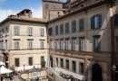Bolsena, al Palazzo Cozza Caposavi musica del '600