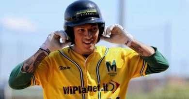 Montefiascone baseball, a breve scatta la serie A: intanto altre due vittorie contro il Grosseto