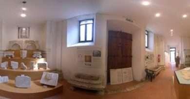 Orte. L'archeologia dei primi passi del Cristianesimo a Roma nelle Grotte Vaticane