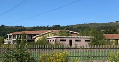 Fratelli d'Italia sollecitano la ASL di Viterbo per l'ultimazione della Casa della Salute di Orte