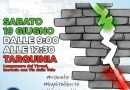 Fratelli d'Italia, l'Onda Tricolore contro le mafie arriva a Tarquinia