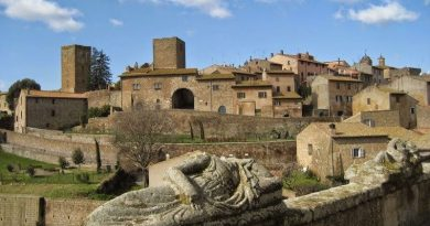 A Tuscania esiste una Consulta Ambientale
