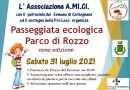 """Carbognano, IX ^ Edizione della """"Passeggiata Ecologica Parco di Rozzo"""""""