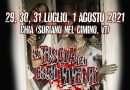 La Tuscia dei Corti Viventi, festival di cortometraggi horror indipendenti