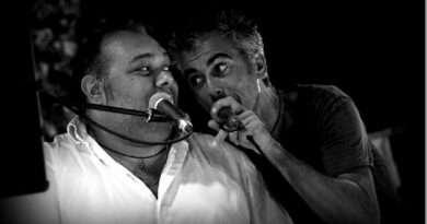 "Ferento, ""Racconti nomadi"" con Musaico Folkestra"