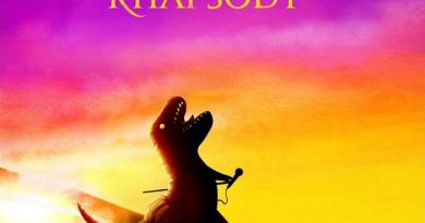 """Viterbohemian Rhapsody"" (video)"