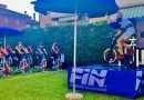 Grandissimo successo per l'evento di indoor cycling al Centro Federale di Viterbo