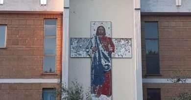 Terzo appuntamento dell'omaggio a Dante alla parrocchia San Leonardo Murialdo di Viterbo