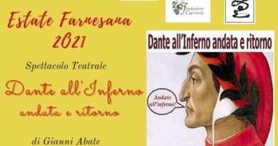 Teatro Null. L'Inferno fa tappa a Farnese