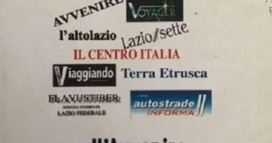 """""""Viaggiando… nell'Avvenire… del Centro Italia, storia e cronaca di un nuovo Rinascimento"""", presentazione del libro"""