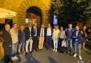 """Vitorchiano, Noi tra la gente: """"Garavaglia e Sgarbi a Vitorchiano per sostenere la candidatura del senatore Fusco"""""""