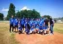 Ripresa l'attività sportiva ed addestrativa del Viterbo Baseball Club