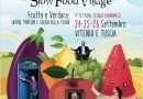 Torna a Viterbo lo Slow Food Village