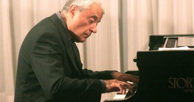 Beethoven Festival Sutri, sabato 25 Il pianoforte di Vincenzi