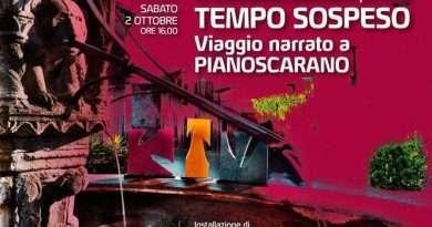 """Viterbo, il gruppo di narrazione """"La Carovana Narrante"""" vi aspetta il 2 Ottobre a Pianoscarano"""