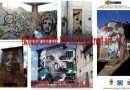 """""""Acquapendente tra storia e street art: visita ai murales del centro storico di Acquapendente"""""""