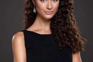 La viterbese Lucia La Paglia in finale nazionale a Miss Mondo Italia