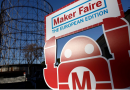 L'ITT Leonardo da Vinci partecipa al Maker Faire per il terzo anno consecutivo e con tre progetti – prodotti selezionati
