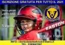 Parte la campagna di promozione al gioco del baseball del Viterbo baseball club