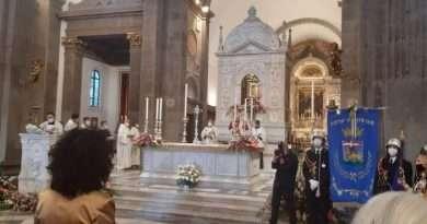 Patto d'amore tra la Città di Viterbo e la Madonna della Quercia: tutta la diretta (Video)