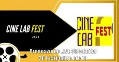Premiazione del Cinelabfest di Tuscania