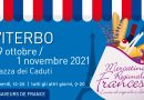 Viterbo, torna il mercatino regionale francese a p.zza dei Caduti