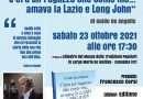 Guido De Angelis e la passione per la Lazio in un libro