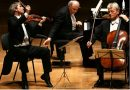 """Dalla classica alla musica moderna nel weekend del festival """"I Bemolli sono blu-Viterbo in musica"""""""
