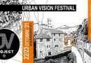 Urban Vision Festival, ad Acquapendente street art e non solo