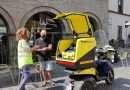 Poste Italiane: nella Tuscia + 21% di consegne di pacchi